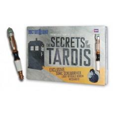 Secrets of The Tardis