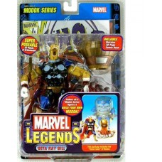 Marvel Legends Beta Ray Bill Figure Modok Series
