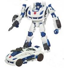 Transformers Generations Deluxe Figures autobot jazz