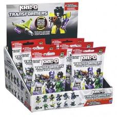 Kre-O Transformers Mini-Figures