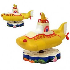 Beatles Yellow Submarine Shakems Bobble Head