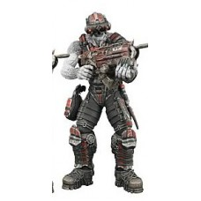 gears of war GRAPPLER LOCUSTE DRONE