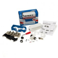 Build Your Own VW Bus