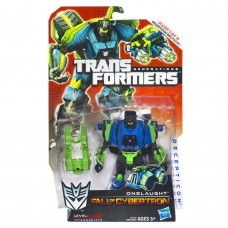 Transformers Generation Onslaught (Fall of Cybertron)