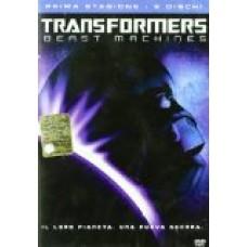 Transformers: Beast Machines - Season 1 [2007]