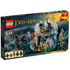 Lego Lord of the Rings - Attacco a Collevento