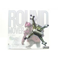 Round Mover Equipment Set
