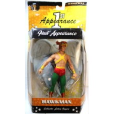 DC Direct 1st Appearance Hawkman Collectors Action figure