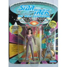 Star Trek the next generation CONSIGLIERE DEANNA TROI
