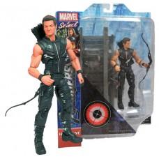 Marvel Select - Avengers Movie Hawkeye