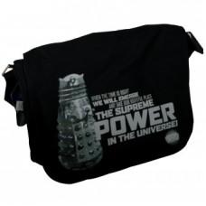 Dr Who (Dalek) Canvas Shoulder Bag