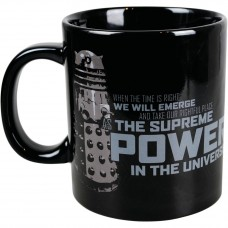 Dr Who (Dalek) Giant Mug