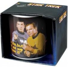 Star Trek (It's Life...) Boxed Mug
