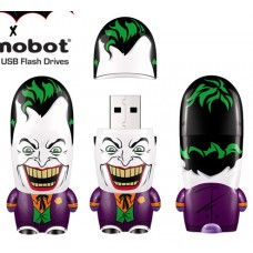 MIMOBOT THE JOCKER PENDRIVE 4GB - serie BATMAN