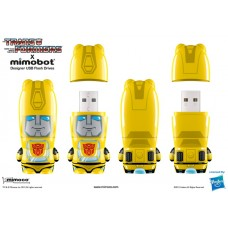 MIMOBOT BUMBLEBEE TRANS FORMERS - PENDRIVE 8GB