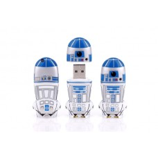 MIMOBOT R2-D2 STAR WARS PENDRIVE 4GB