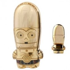 MIMOBOT C-3PO STAR WARS 4GB