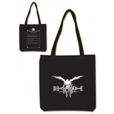 Death Note: Rules Tote Bag