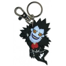 Official Death Note Ryuk SD PVC Keychain