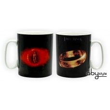 "Lord of the Rings ""The one Ring"" Mug 460 ml"