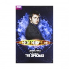 DVD - Doctor Who - The Specials (3 Dvd)