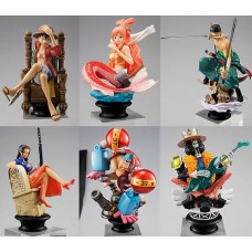 """Chess Piece Collection R """"One Piece"""""""