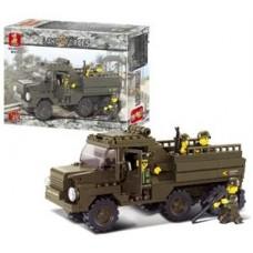 Army - Army apc camion trasporto truppe