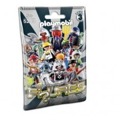 Playmobil Figures Boys, Serie 3