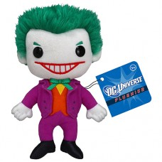 DC Universe The Joker 7-Inch Plush