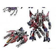 Transformers Generations Deluxe  starscream