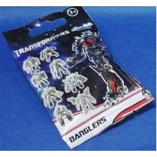 Transformers Collectors Danglers Gacha - BLIND Mystery Bag Phone bag charms