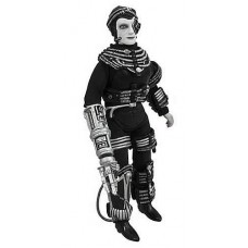 Star Trek Retro Borg Figure Case