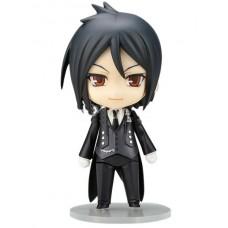 Black Butler Sebastian Michaelis vinile PVC Anime Action Figure