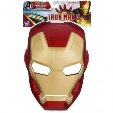 Iron Man 3 Arc FX Glow-In-The-Dark Masks
