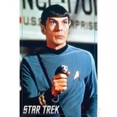 Star Trek Classics Poster Spock