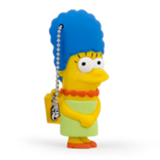 Chiavetta USB2.0 8GB MARGE SIMPSON