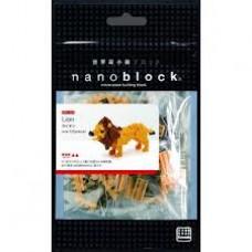 nanoblock Leone