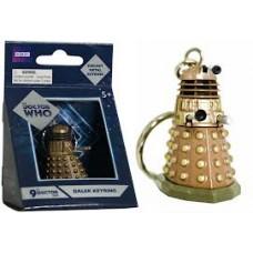 Dalek Diecast Keychain