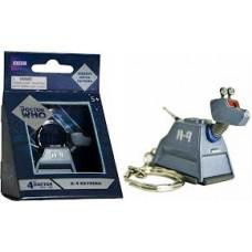 K-9 Diecast Keychain