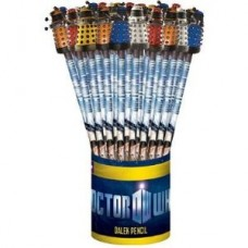 Doctor Who - Dalek matita