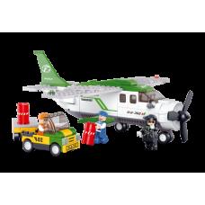 Aviazione - Mini Transport Plane