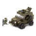 Army - army jeep