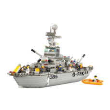 Army - Navy cruiser