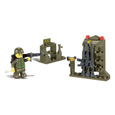 Army - Armoury