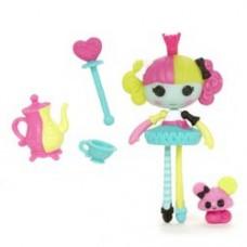Lalaloopsy Mini Lala-Oopsie Doll  Princess Saffron