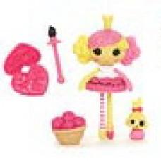 Lalaloopsy Mini Lala-Oopsie Doll Princess Juniper