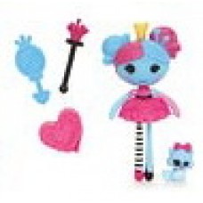 Lalaloopsy Mini Lala-Oopsie Doll  Princess Anise