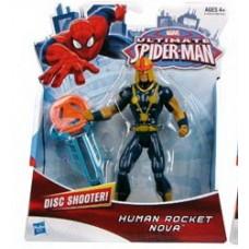 Ultimate Spider-Man Nova