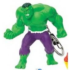 Marvel Avengers Extreme Figural Key Chain hulk