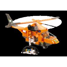 Emergenza - Rescue copter